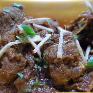 Dhabe da meat photo