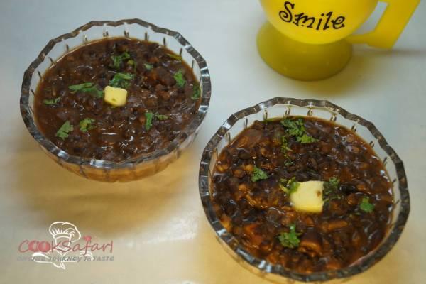 Amritsari Dal Recipe