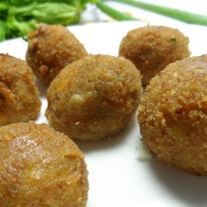 corn balls recipe