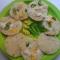 Sweetcorn paneer idli recipe