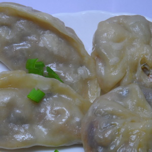 vegetable momos recipe