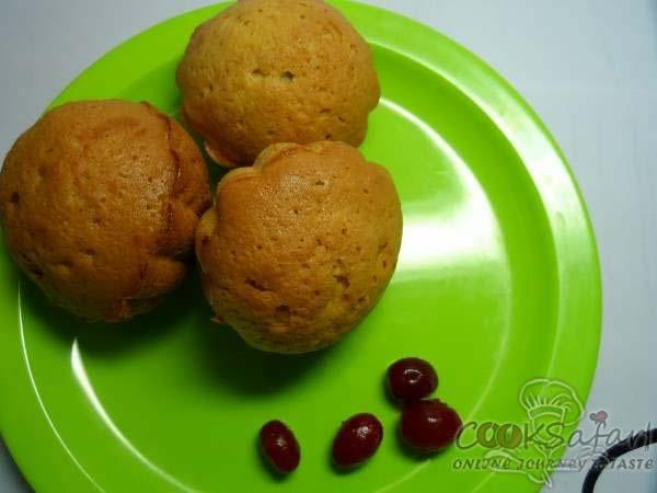 cup cake muffins recipe