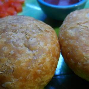 pyaz ki kachori recipe