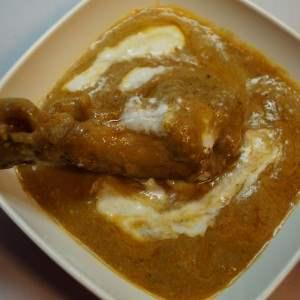 shahi chicken