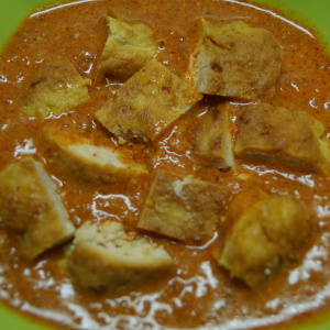 nawabi baked egg curry