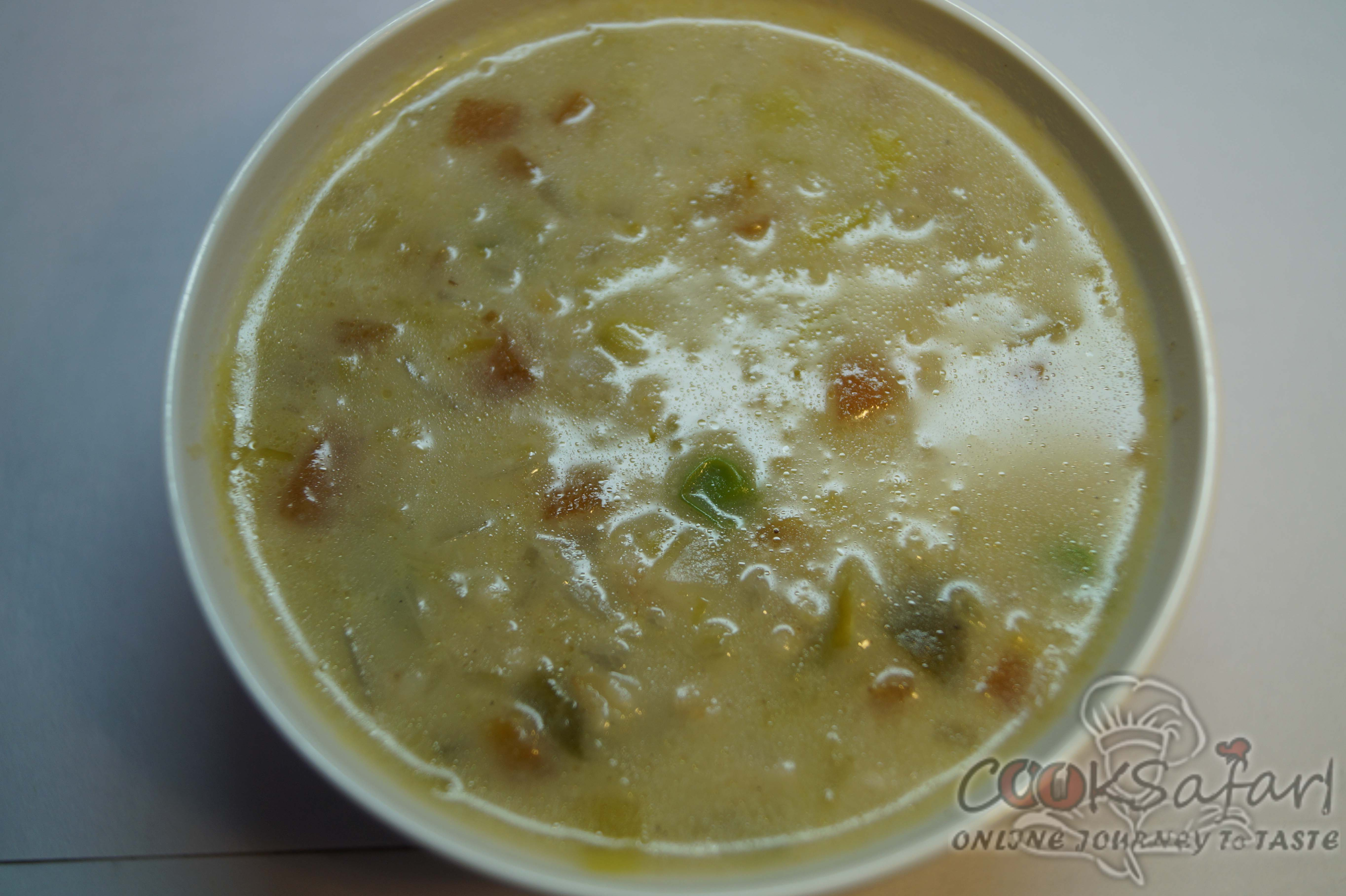 how to cook vegetable soup in hindi