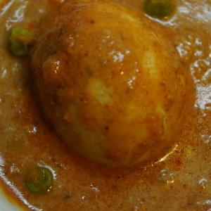 zafrani anda curry