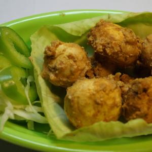 mushroom kathi kebab recipe