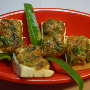 vegetable paneer kebab recipe