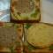 Salami Toast Recipe