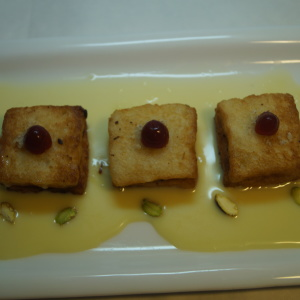 shahi bread mitha recipe