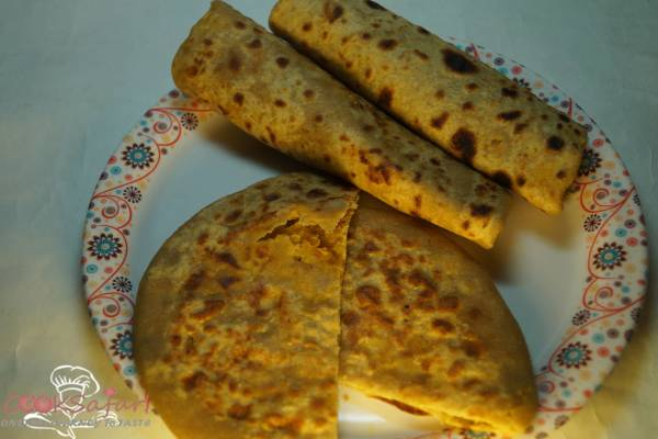 Vedmi Recipe