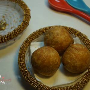 Moong Ki Kachori Recipe