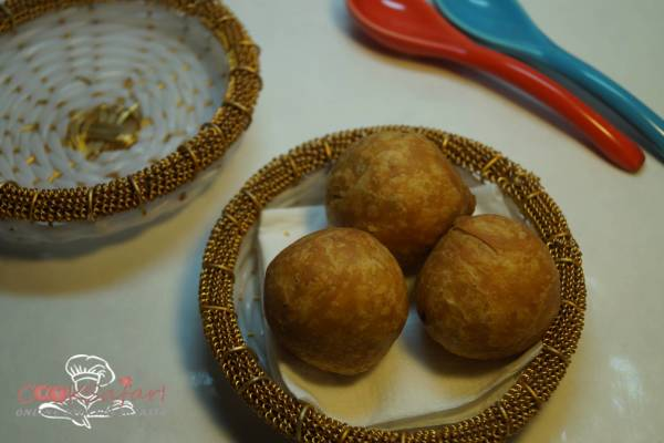 Moong Ki Kachori Recipe